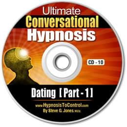 hypnosis for dating success